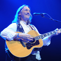 Roger Hodgson, Voice of Supertramp, with his Band