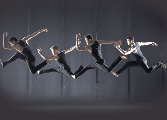 dance is the new black making contemporary dance cool centre in