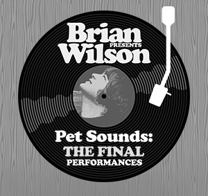 Brian Wilson Presents Pet Sounds Centre In The Square | Autos Post