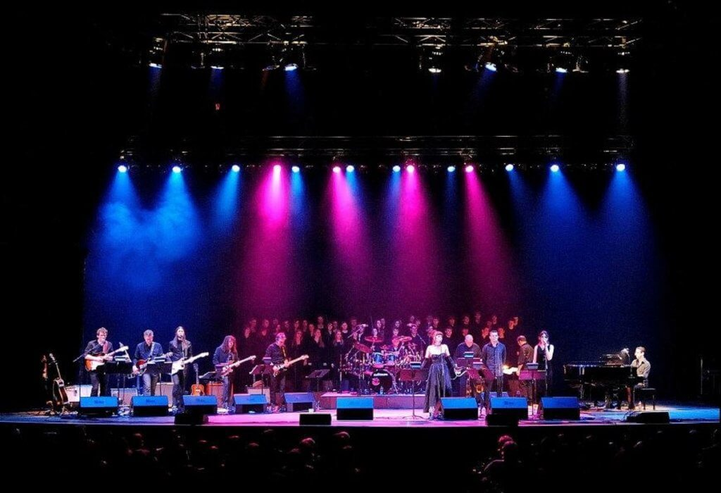 Queen: A Night At The Opera | Centre In The Square